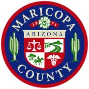 maricopa county recorder and phone contact