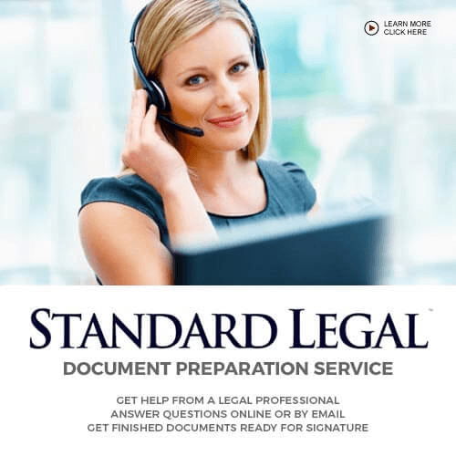 Arizona quitclaim deed preparation service